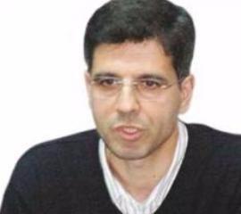 Prof. Dr. Özhan ÇETİNKAYA