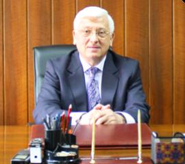 Prof.Dr. İsmail EFİL