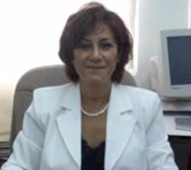 Prof.Dr. Ümit Gücenme GENÇOĞLU
